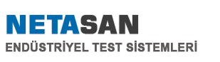 Netasan Endüstriyel Test Sistemleri